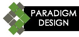 Paradigm Deisgn Logo